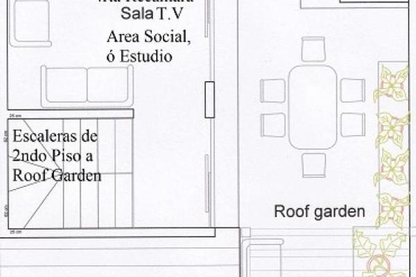 Foto de casa en venta en avenida hidalgo 17, bosques del lago, cuautitlán izcalli, méxico, 8870417 No. 11