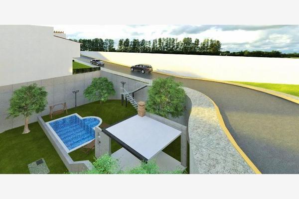 Foto de casa en venta en avenida hidalgo 17, izcalli del valle, tultitlán, méxico, 12910632 No. 01