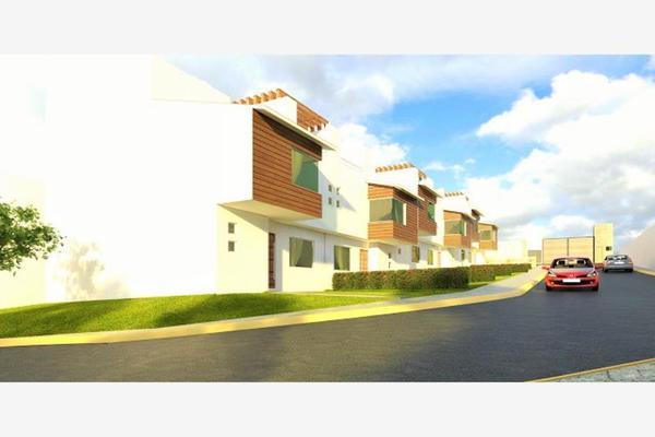 Foto de casa en venta en avenida hidalgo 17, izcalli del valle, tultitlán, méxico, 12910632 No. 03