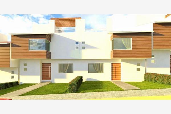 Foto de casa en venta en avenida hidalgo 17, izcalli del valle, tultitlán, méxico, 12910632 No. 04
