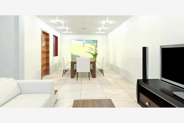 Foto de casa en venta en avenida hidalgo 17, izcalli del valle, tultitlán, méxico, 12910632 No. 06