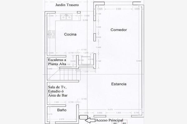 Foto de casa en venta en avenida hidalgo 17, izcalli del valle, tultitlán, méxico, 12910632 No. 10