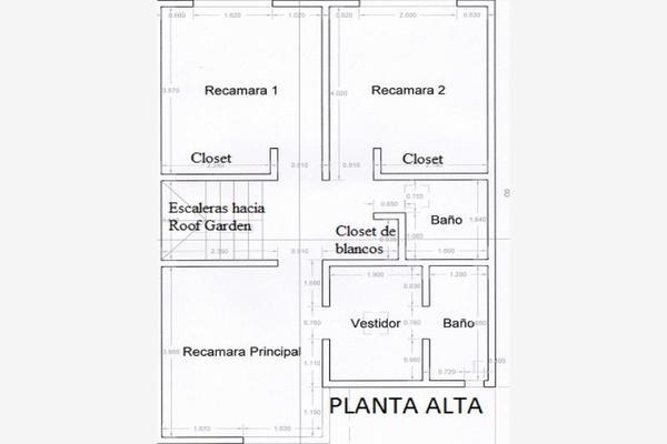 Foto de casa en venta en avenida hidalgo 17, izcalli del valle, tultitlán, méxico, 12910632 No. 11