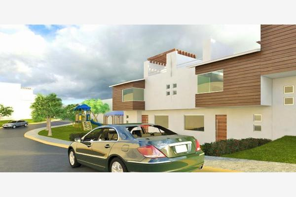 Foto de casa en venta en avenida hidalgo 17, san mateo cuautepec, tultitlán, méxico, 0 No. 17