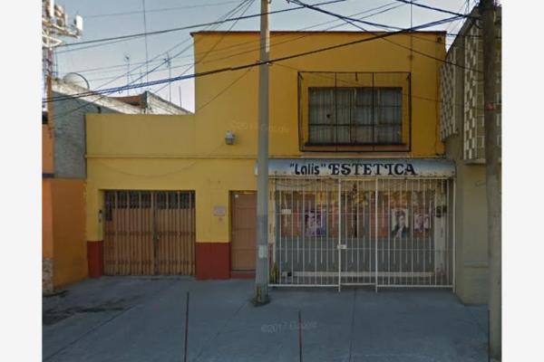 Foto de departamento en venta en avenida hidalgo 273, la cruz, iztacalco, df / cdmx, 5437714 No. 03