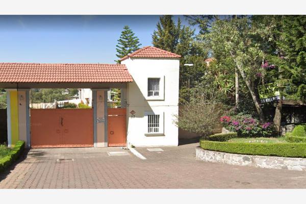 Foto de casa en venta en avenida hidalgo 37, lago de guadalupe, cuautitlán izcalli, méxico, 0 No. 01