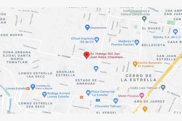 Foto de departamento en venta en avenida hidalgo 502 condominio estre, san juan xalpa, iztapalapa, df / cdmx, 0 No. 02