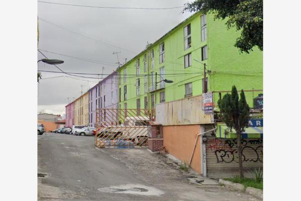 Foto de departamento en venta en avenida hidalgo 502 condominio estre, san juan xalpa, iztapalapa, df / cdmx, 0 No. 03