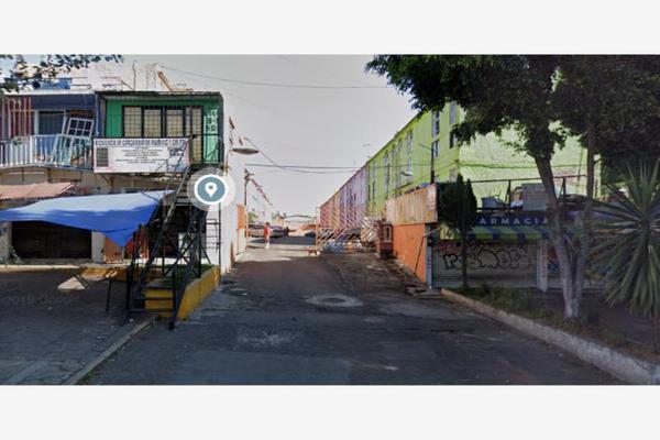 Foto de departamento en venta en avenida hidalgo 502 condominio estre, san juan xalpa, iztapalapa, df / cdmx, 0 No. 04