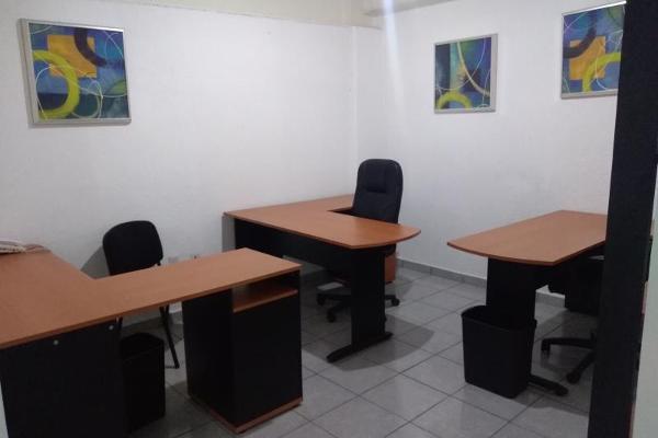 Foto de oficina en renta en avenida hidalgo 64, el pueblito centro, corregidora, querétaro, 0 No. 02