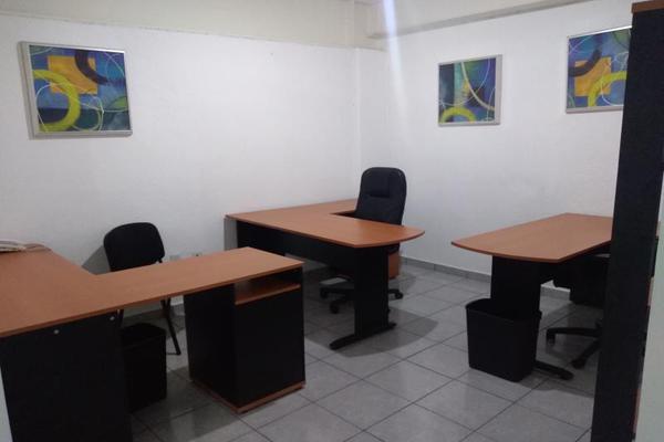 Foto de oficina en renta en avenida hidalgo 64, el pueblito, corregidora, querétaro, 14763522 No. 02