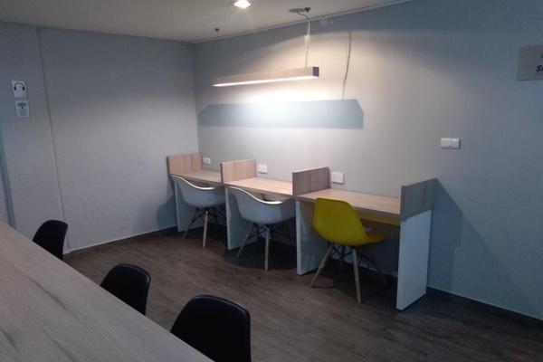 Foto de oficina en renta en avenida hidalgo 64, el pueblito, corregidora, querétaro, 14763522 No. 03