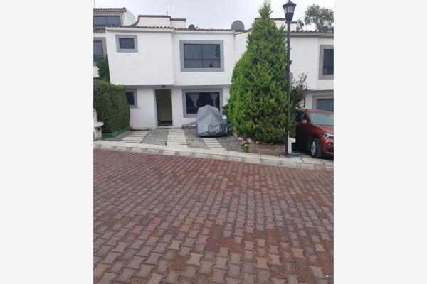 Foto de casa en venta en avenida hidalgo 66, granjas lomas de guadalupe, cuautitlán izcalli, méxico, 12277727 No. 02
