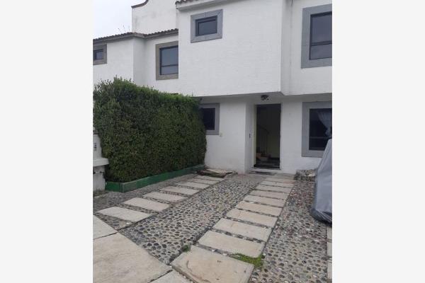 Foto de casa en venta en avenida hidalgo 66, granjas lomas de guadalupe, cuautitlán izcalli, méxico, 12277727 No. 03