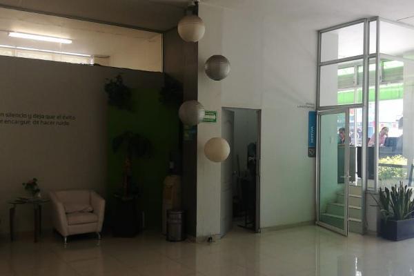 Foto de oficina en renta en avenida hidalgo , guadalajara centro, guadalajara, jalisco, 14031661 No. 01