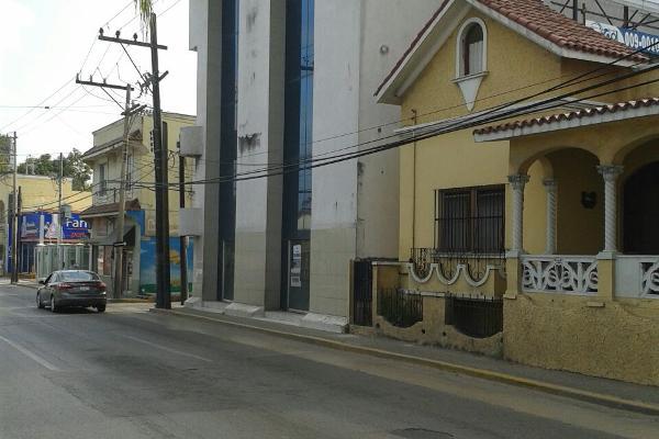 Foto de oficina en renta en avenida hidalgo , jardín, tampico, tamaulipas, 3462801 No. 02