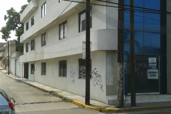 Foto de oficina en renta en avenida hidalgo , jardín, tampico, tamaulipas, 3462801 No. 03