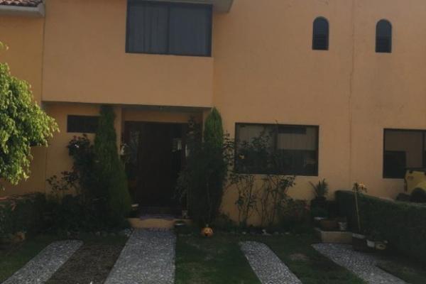 Foto de casa en venta en avenida hidalgo , lago de guadalupe, cuautitlán izcalli, méxico, 10066737 No. 02
