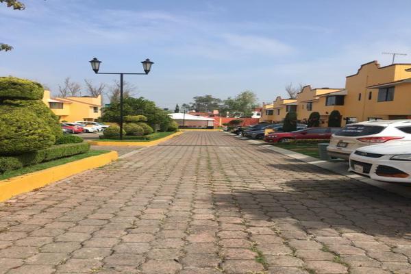 Foto de casa en venta en avenida hidalgo , lago de guadalupe, cuautitlán izcalli, méxico, 10066737 No. 03