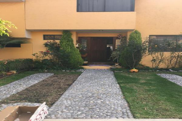Foto de casa en venta en avenida hidalgo , lago de guadalupe, cuautitlán izcalli, méxico, 10066737 No. 04