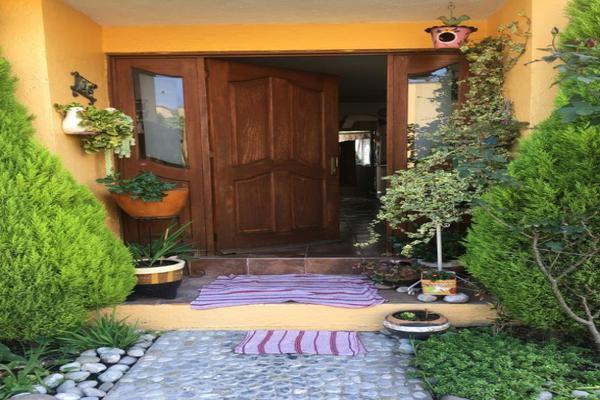 Foto de casa en venta en avenida hidalgo , lago de guadalupe, cuautitlán izcalli, méxico, 10066737 No. 05