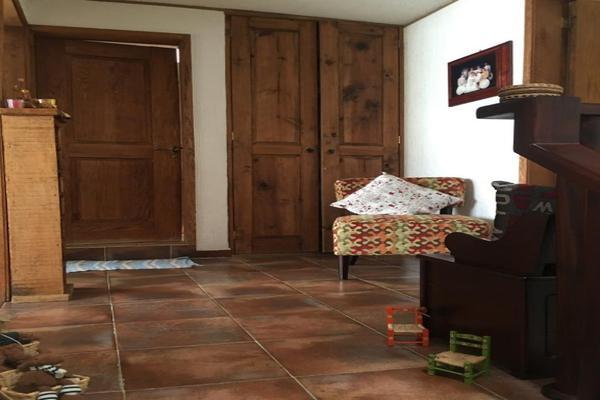 Foto de casa en venta en avenida hidalgo , lago de guadalupe, cuautitlán izcalli, méxico, 10066737 No. 22