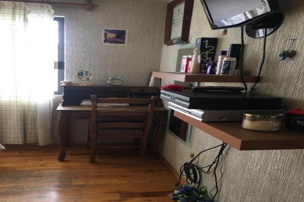 Foto de casa en venta en avenida hidalgo , lago de guadalupe, cuautitlán izcalli, méxico, 10066737 No. 33