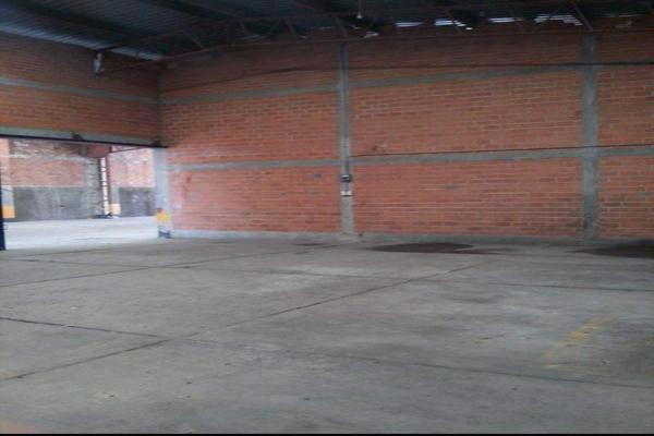 Foto de bodega en venta en avenida hidalgo , miguel hidalgo, tlalnepantla de baz, méxico, 19724222 No. 07
