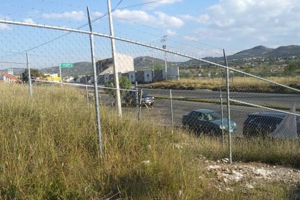 Foto de terreno comercial en venta en avenida hidalgo , pachuquilla, mineral de la reforma, hidalgo, 6153427 No. 02