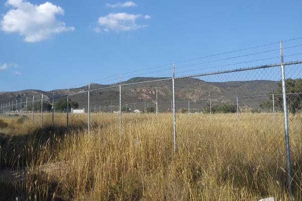 Foto de terreno comercial en venta en avenida hidalgo , pachuquilla, mineral de la reforma, hidalgo, 6153427 No. 03