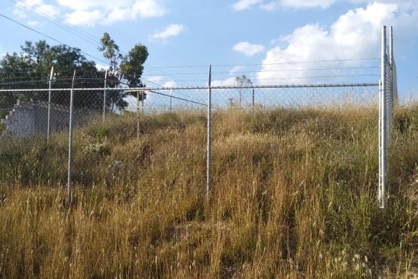 Foto de terreno comercial en venta en avenida hidalgo , pachuquilla, mineral de la reforma, hidalgo, 6153427 No. 04