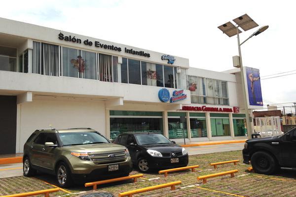 Foto de local en venta en avenida hidalgo , santiago tepalcapa, cuautitlán izcalli, méxico, 14322431 No. 09