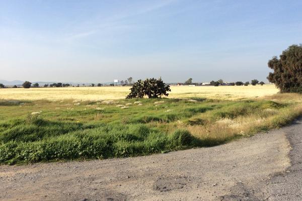 Foto de terreno comercial en venta en avenida hidalgo , vicente guerrero (san javier), tolcayuca, hidalgo, 6153471 No. 05