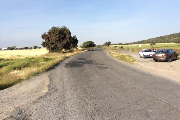 Foto de terreno comercial en venta en avenida hidalgo , vicente guerrero (san javier), tolcayuca, hidalgo, 6153471 No. 06