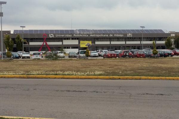 Foto de terreno comercial en venta en avenida hidalgo , vicente guerrero (san javier), tolcayuca, hidalgo, 6153471 No. 12
