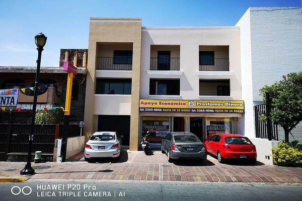 Foto de oficina en renta en avenida hidalgo , zapopan centro, zapopan, jalisco, 14031522 No. 01