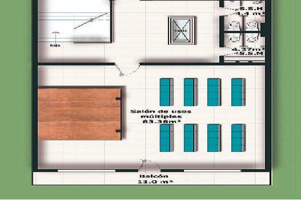 Foto de oficina en renta en avenida hidalgo , zapopan centro, zapopan, jalisco, 14031522 No. 02