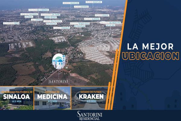 Foto de terreno habitacional en venta en avenida higueras del conchi residencial , pradera dorada ii, mazatlán, sinaloa, 0 No. 02