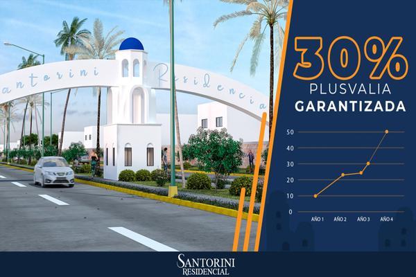 Foto de terreno habitacional en venta en avenida higueras del conchi residencial , pradera dorada ii, mazatlán, sinaloa, 0 No. 06