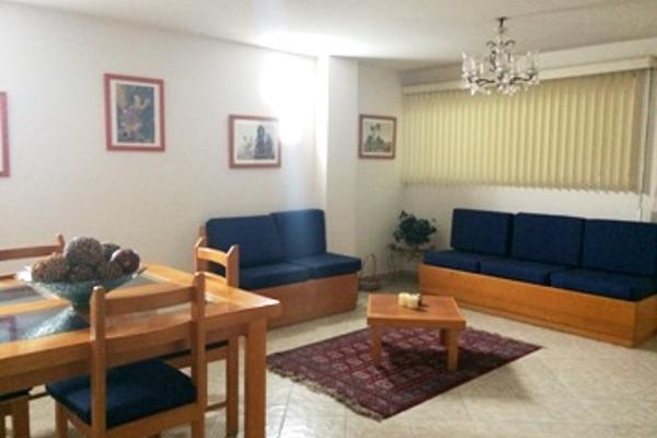 Foto de departamento en renta en avenida himalaya 563, colinas del parque, san luis potosí, san luis potosí, 9916888 No. 01
