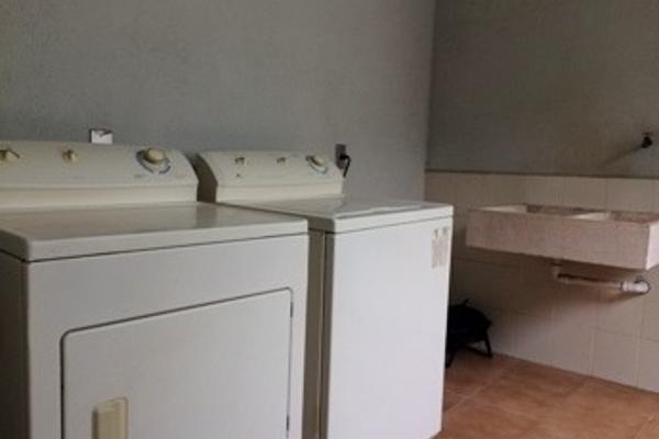 Foto de departamento en renta en avenida himalaya 563, colinas del parque, san luis potosí, san luis potosí, 9916888 No. 03
