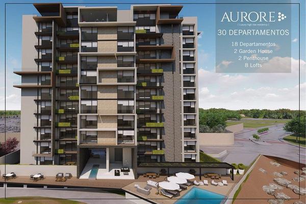 Foto de departamento en venta en avenida horizontes , horizontes, san luis potosí, san luis potosí, 8735148 No. 01