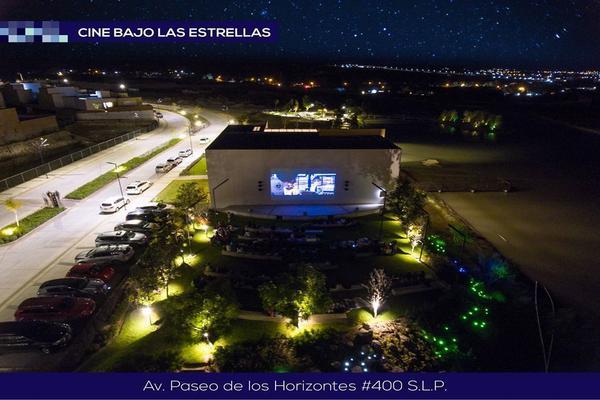 Foto de departamento en venta en avenida horizontes , horizontes, san luis potosí, san luis potosí, 8735148 No. 16