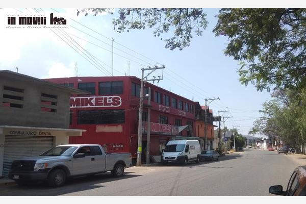 Foto de oficina en renta en avenida hornos 10, santa lucia del camino, santa lucía del camino, oaxaca, 13368480 No. 09