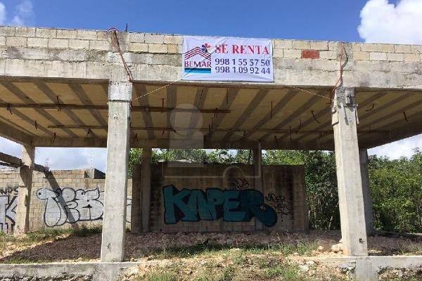 Foto de terreno comercial en renta en avenida huayacán 100, cancún, q.r., mexico , supermanzana 52, benito juárez, quintana roo, 5708798 No. 02