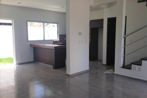 Foto de casa en venta en avenida huayacan 100, residencial san antonio, benito juárez, quintana roo, 3774514 No. 02
