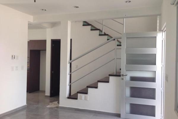 Foto de casa en venta en avenida huayacan 100, residencial san antonio, benito juárez, quintana roo, 3774514 No. 04