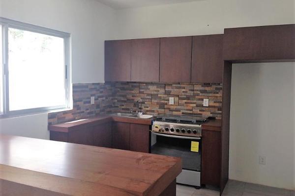 Foto de casa en venta en avenida huayacan 100, residencial san antonio, benito juárez, quintana roo, 3774514 No. 05