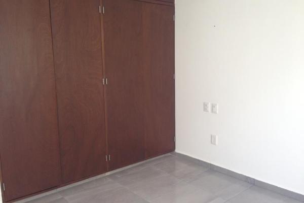 Foto de casa en venta en avenida huayacan 100, residencial san antonio, benito juárez, quintana roo, 3774514 No. 06