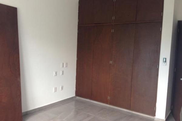 Foto de casa en venta en avenida huayacan 100, residencial san antonio, benito juárez, quintana roo, 3774514 No. 08